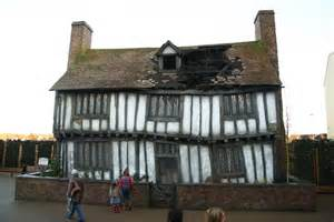 the potter s cottage godric s hollow 169 richard