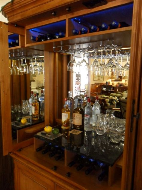 Armoire Bar Ideas by 27 Best Armoire To Bar Ideas Images On Armoire Bar Closet Bar And Furniture