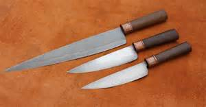 Images Of Kitchen Knives Knives For Sale Owen Bush