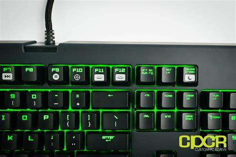 Kaos Black And Green Razer review razer blackwidow ultimate 2014 razer green