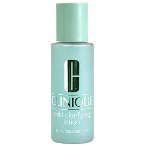 Toner Clinique clinique mild clarifying lotion discontinued reviews photos ingredients makeupalley