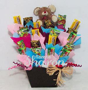 you tube como hacer arreglos con dulces y globos arreglo de dulces picosos diablito florerias df