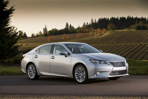 2015 lexus es 350 review by carey russ