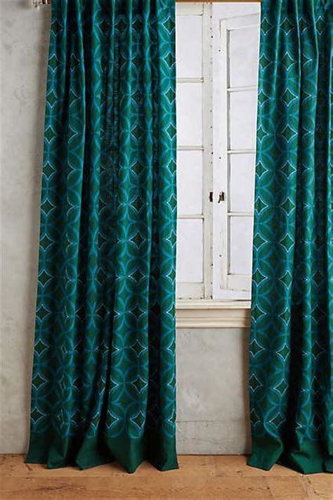 brown diamond pattern curtains concave diamonds curtain in pine
