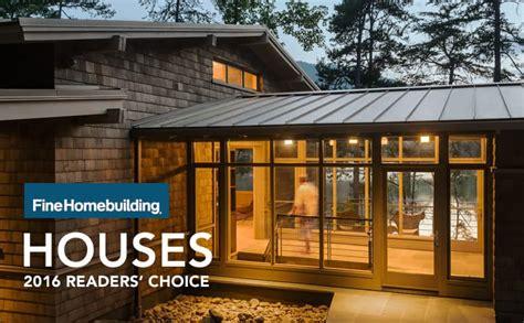Fontana House Wins Fine Homebuilding Readers Choice | fontana house wins fine homebuilding readers choice