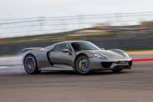 Buy Porsche 2015 Porsche 918 Spyder Best Car To Buy Nominee