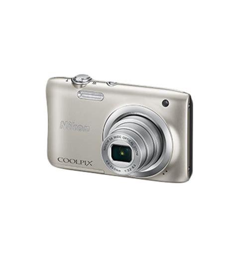 Nikon A 100 Pocket nikon coolpix a100