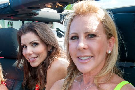 heather dubrows podcast reveals   rhoc wife