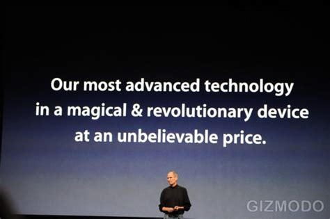 the secrets of steve jobs ipad presentation cult of mac