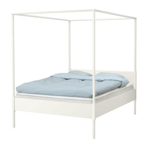 four poster bed frame ikea uncategorized interior white bedrooms archives 171 the frugal materialist the
