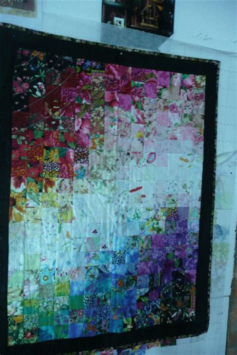 Watercolor Quilting by Watercolor Sewing Quilts