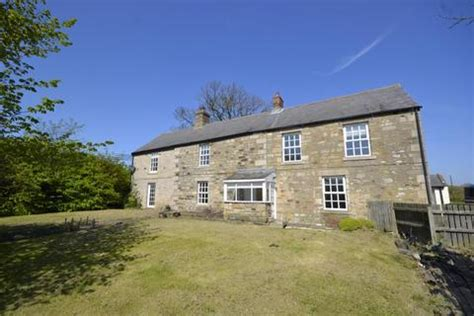Farmhouse Bedroom Ls by Newton Park Mitford Morpeth 4 Bed Farm House To Rent 163