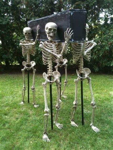 halloween diy outdoor decoration ideas feed inspiration