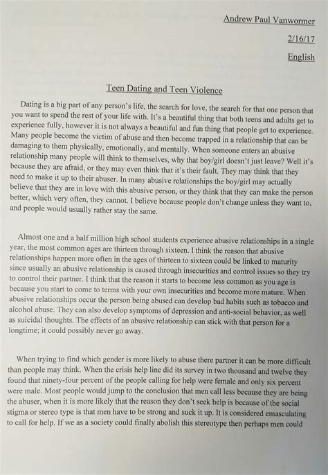 Non Violence Essay by Violence Essay Pte Essay Violence On T V In The Agree Or Disagree Thesis Proof