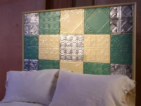 How To Make Quilted Headboard by How To Make A Headboard Diy
