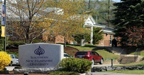Southern New Hshire Mba Ranking by Uk Education And Studying In The Uk