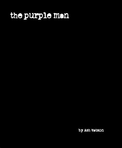 the color purple book blurb the purple by ash watson comics graphic novels