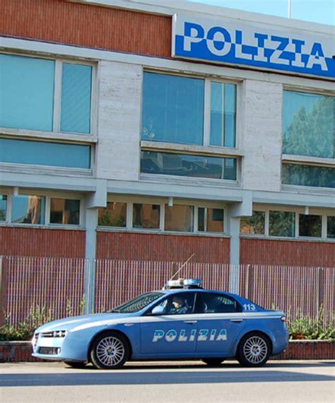 polizia stradale di bologna ufficio verbali faenza la polizia setaccia le aree quot sensibili