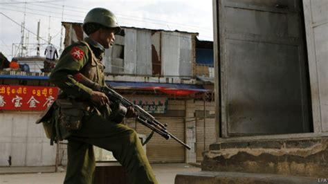 Militer Dalam Parlemen presiden myanmar pastikan peran militer dalam politik indonesia