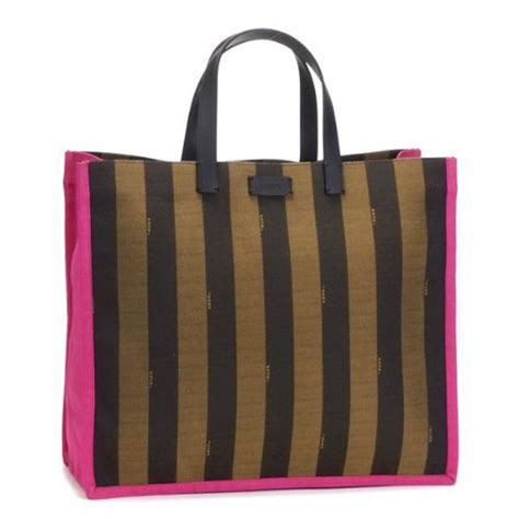 Conrads Dg Allyson Bowling Bag by Fendi Pequin Shopping Tote Of The Fridays