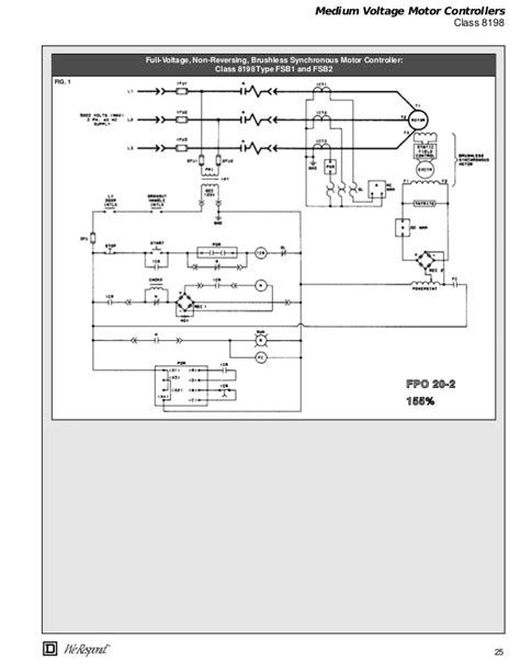 square d combination starter wiring diagram wiring