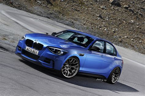 Bmw 1er Coupe Oder Limousine by Autocar Bmw M135i Limousine Oder M235i Gran Coup 233 Geplant