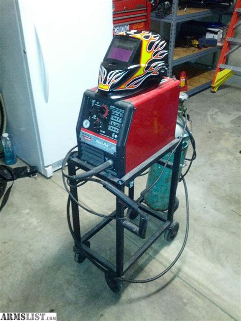 lincoln weldpak 100 armslist for sale trade lincoln electric weld pak 100