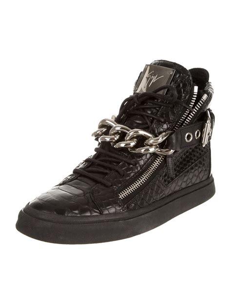 giuseppe zanotti sneakers mens shoes giu24598 the