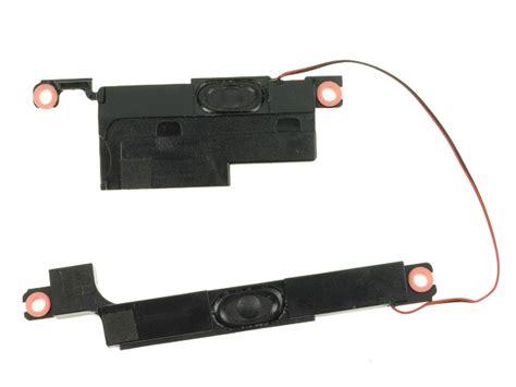 Repair Speaker Laptop dell inspiron 15r 5521 5537 15 3521 laptop speakers p07cn