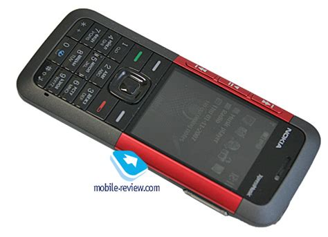 Casing Cover Nokia 5300 mobile review review of gsm handset nokia 5310 xpressmusic