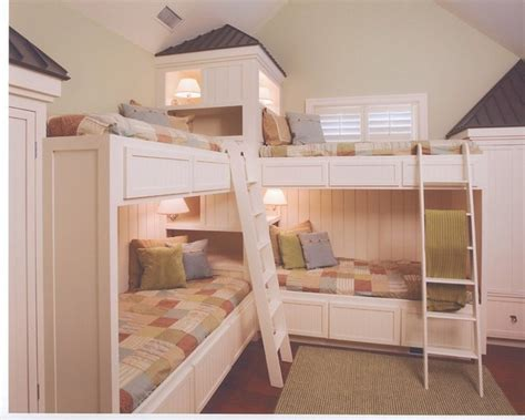 4 bed bunk bed bunk beds