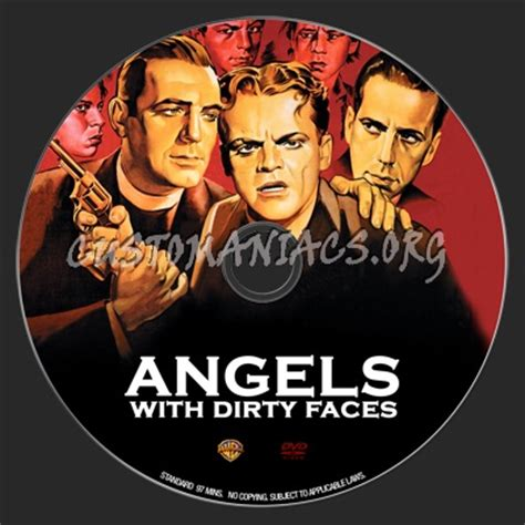 angels with dirty faces 1409126943 angels with dirty faces dvd label dvd covers labels by customaniacs id 55563 free download
