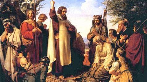 film fantasy mittelalter credo 183 christianisierung europas im mittelalter