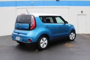 Are Kia Souls Cars 2015 Kia Soul Ev Drive Of Newest Electric Car Page 2