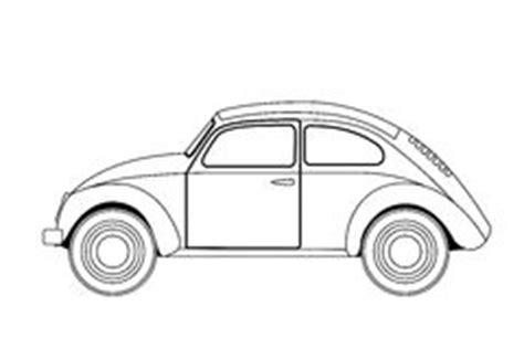 Autos Malen Leicht Gemacht by Alte Oldtimer Skizze Stock Abbildung Illustration