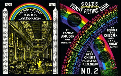 coles picture book the cole s book arcade melbourne