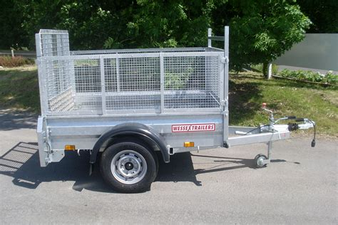 the trailer goods trailers wessex trailers