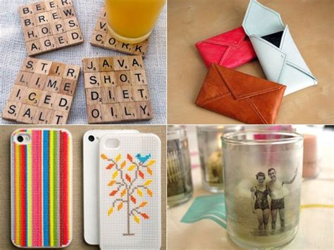 Handmade Gifts Made Easy - gift guide 17 surprisingly easy gift