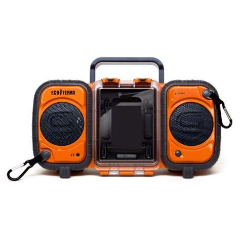 ecoxgear rugged and waterproof stereo boombox awardpedia ecoxgear rugged and waterproof stereo boombox gdi aq2si60
