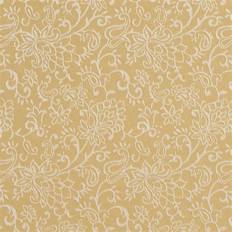 jacquard upholstery fabric gold contemporary floral jacquard woven upholstery fabric