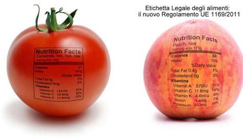 etichettatura alimenti normativa corsi di formazione per gli audit interni e validazioni