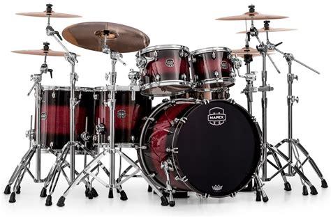 mapex saturn studioease mapex saturn v mh studioease 628x 5pc drum set free shipping