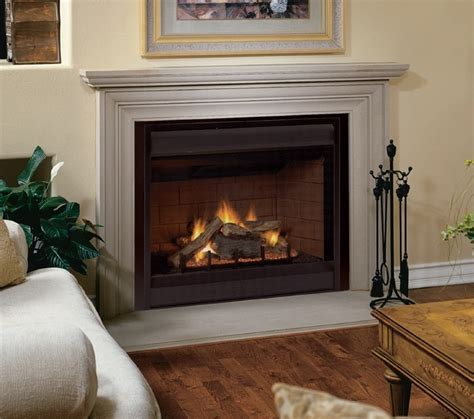traditional gas fireplace emberwest fireplace patio