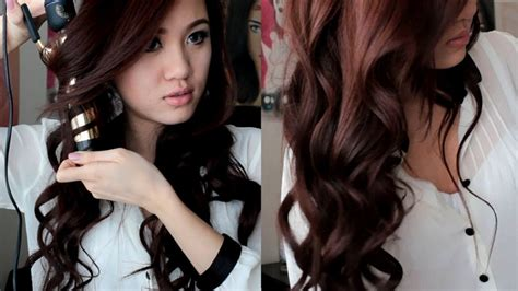 diy hairstyles curling iron how to get soft curls like kate middleton 10 easy diy steps