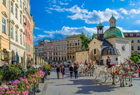 photo krakow polga europe wagon cab  image