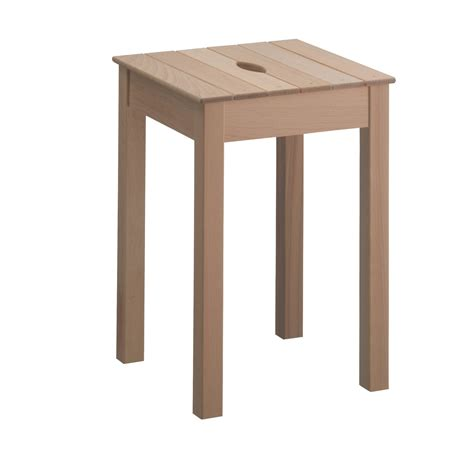 Tabouret Carre by Tabouret Carre Migros
