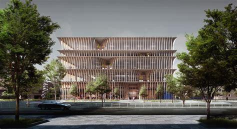 Public Library in Varna 4   e architect
