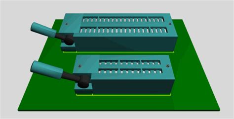photodiode library proteus ttl model images gallery