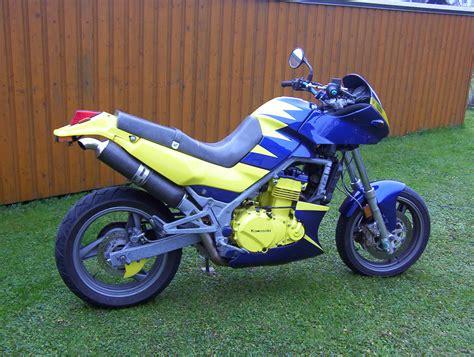 500 Ps Motorrad by Umgebautes Motorrad Kawasaki Kle 500 Alibaert 1000ps De