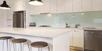 Frosted Glass Backsplash In Kitchen by Glass Splashbacks Amp Kitchen Splashbacks O Brien 174 Glass